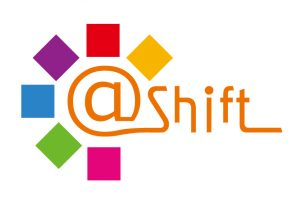@shift Logo