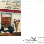 caffellatte (postcard)