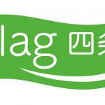 flag 四条ロゴ